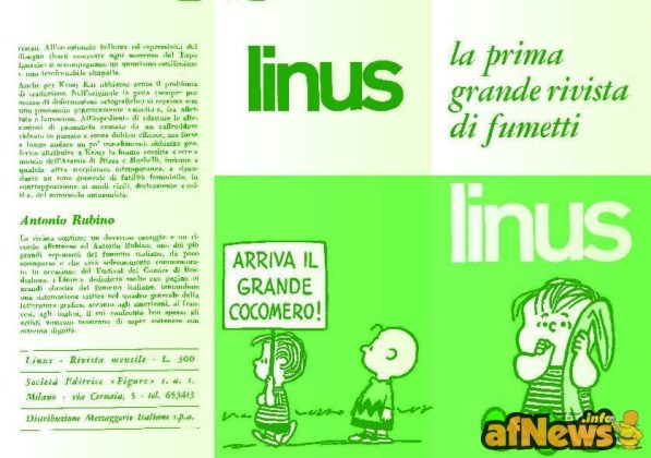 1965_Linus_Fronte