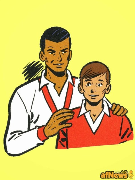 Jari e Jimmy Torrent