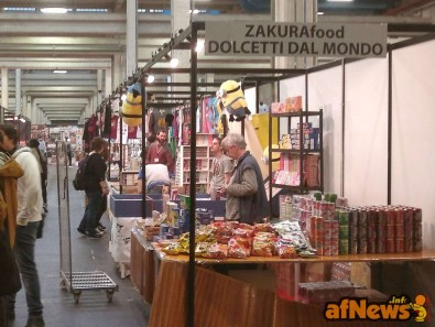 006 Li voglio anch'io i dolcetti Zakura! - afnews