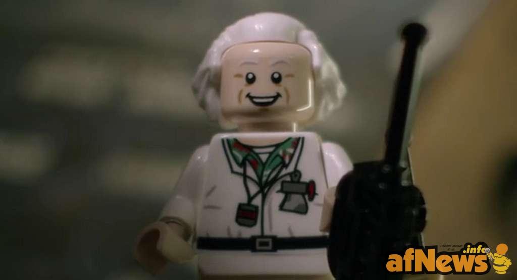 Lego Doc