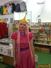 052 Queen of Fairies - afnews