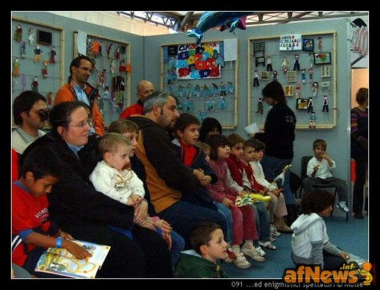 091 ...ed enigmistici spettatori-fotoMoiseXafnews