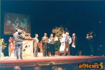 1997 Lucca - Gravett Carpi Becattini Goria DonRosa ...