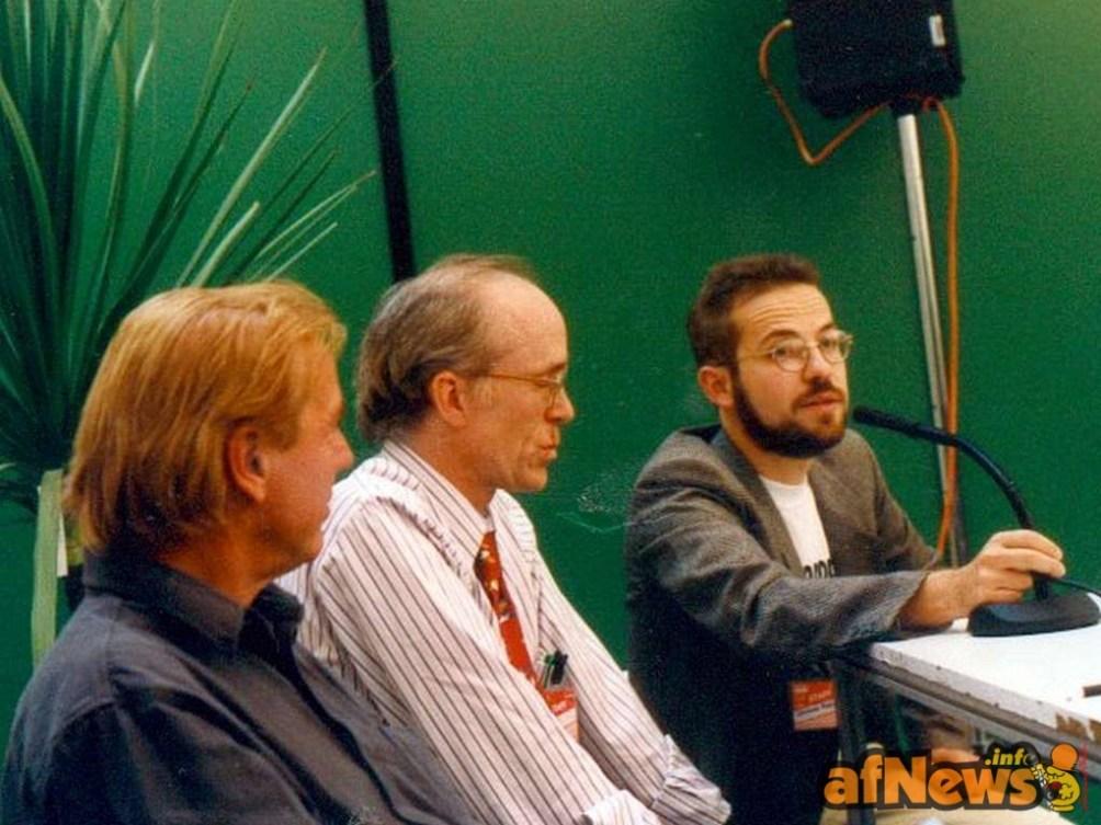 1997 Lucca - Rota DonRosa Gadducci rit - fotoGoriaXafnews