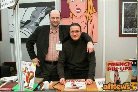 FredericBosser&HubertLartigue-fotoMelikianXafnews