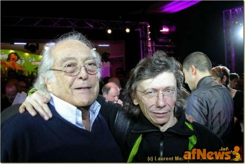GeorgesLautner&Jean-PierreDionnet-fotoMelikianXafnews