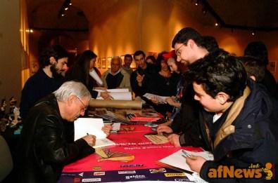 Manara Firme2 - afnews