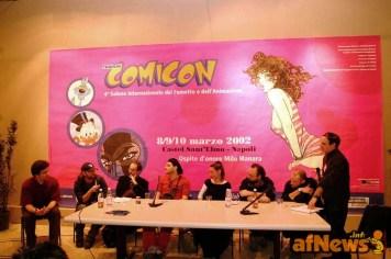 Musica e Fumetti2 - afnews