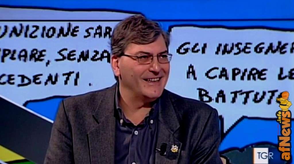 Dino Aloi TG3 Piemonte r - afnews