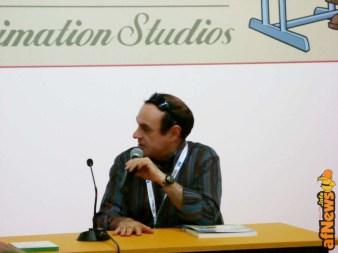 024 Luca Boschi in veste intervistatoria - afnews