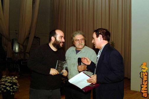 Palumbo Sparagna Boschi - afnews