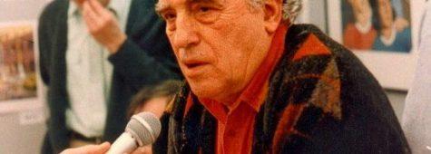 Jacques Martin 1995 - foto Gianfranco Goria