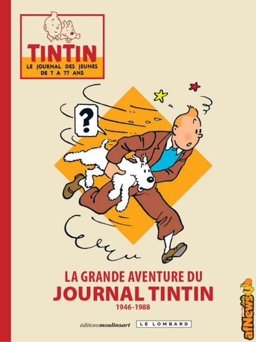 la-grande-aventure-du-journal-tintin - afnews