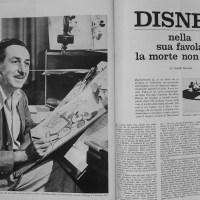 Walt Disney, oggi