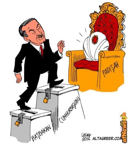 Erdogan path to power Altagreer Turkish-afnews