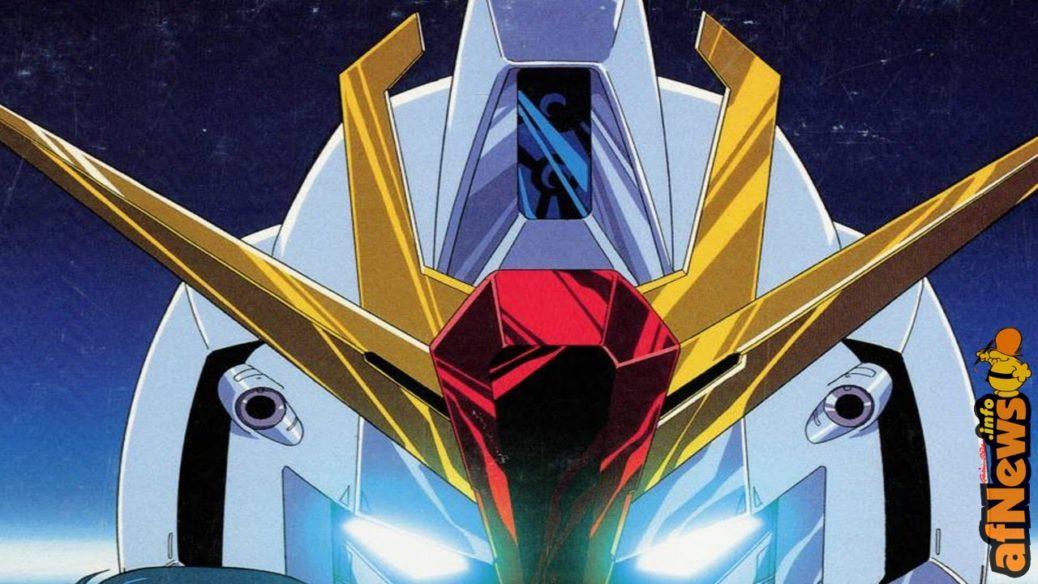 Gundam incontri