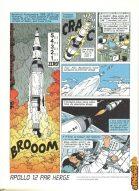 Apollo 12 per Paris-Match