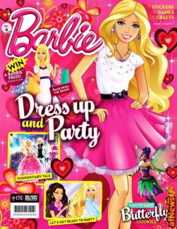 Barbie-afnews