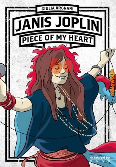 Janis Joplin cvr-afnews