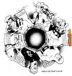 Logo mostra-afnews