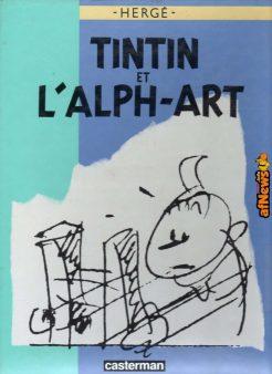 La versione del 1986 con le 42 (+2) pagine di storyboard.