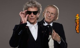 Doctor Who - Photograph BBCPA