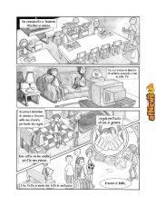 Pazzi per il fumetto 3-afnews