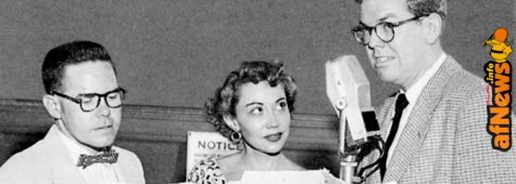 Legendary voice actress June Foray passed away