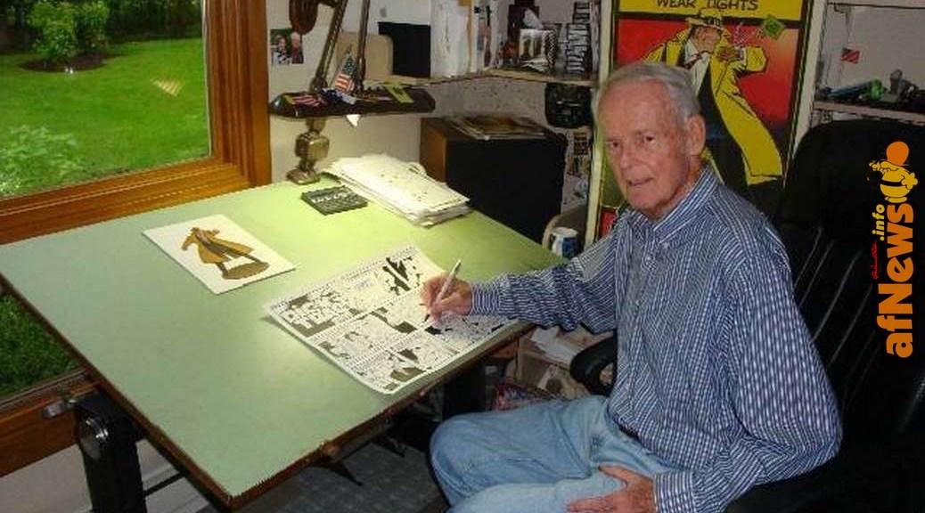 Dick Locher http://www.dailyherald.com