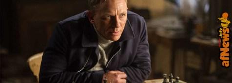 Daniel Craig conferma: sarà di nuovo James Bond