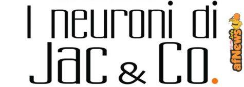 I neuroni di Jac & co. - Movimenti e meccanismi creativi nel fumetto e nel cinema d'animazione