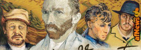 """Van Gogh """"animato"""" e altri maestri dell'arte mondiale da fine settembre nei cinema italiani"""