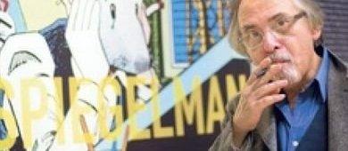 """Art Spiegelman: """"Il fumetto combatte la banalità del male"""" - Repubblica.it"""