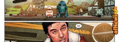 In Star Wars, anche i Droidi possono trovare l'amore