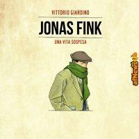 Vittorio Giardino e Jonas Fink su Tv7 il 23 febbraio!