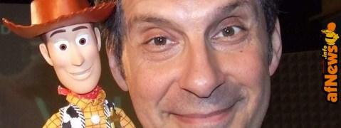 Fabrizio Frizzi passed away