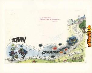 Franquin 1970-afnews