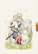 samurai 8 Kishimoto-afnews