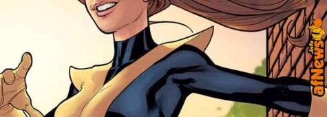 Tex 700, Justice League, Tintin, Disney PIxar, video, Caprioli, Kitty Pryde, Alita, Blake e Mortimer