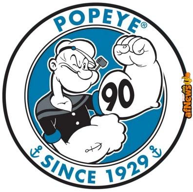 Braccio di ferro_Popeye 90-afnews