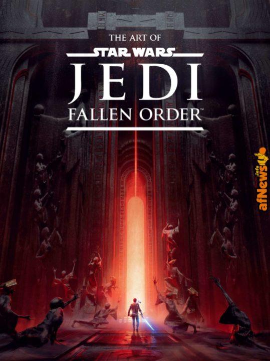 Art of Jedi Fallen Order_Dark Horse-afnews
