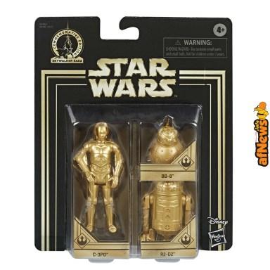 E8190 Skywalker Saga Gold Droids pkg-afnews