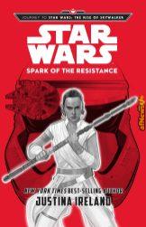 Journey to Ep. IX_Spark of the Resistance_Disney Lucasfilm Press-afnews