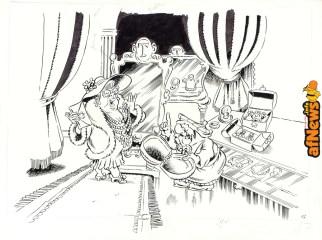 Silver - Nick Carter, disegno d_animazione-afnews