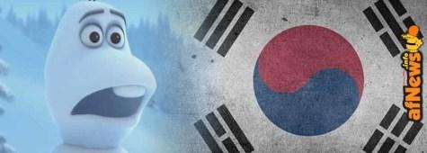 Troppi Olaf ed Else nelle sale sudcoreane? Ancora l'Antitrust sulla strada di Topolino