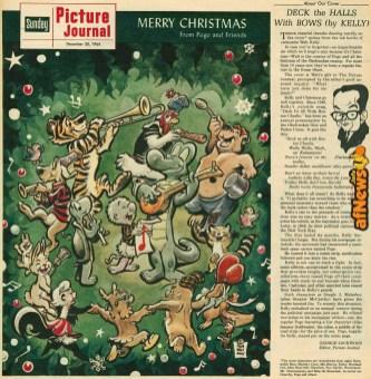 pogo04-big Natale Christmas Walt Kelly-afnews
