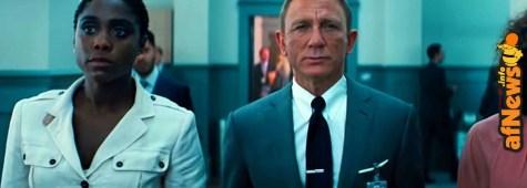 No Time to Die: Barbara Broccoli e Michael G. Wilson sul futuro di Bond