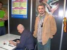 Juan Giménez e German Impache - Foto Gianfranco Goria 2005