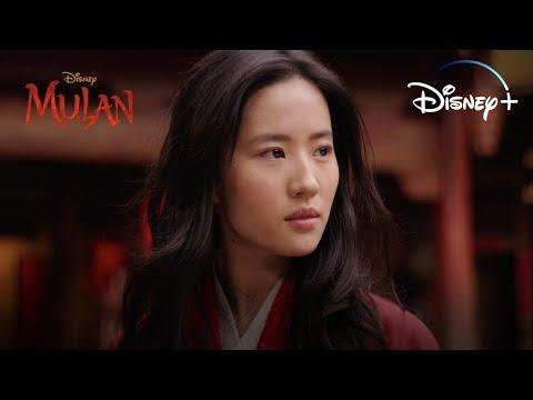 Coming Sept. 4 | Mulan | Disney+