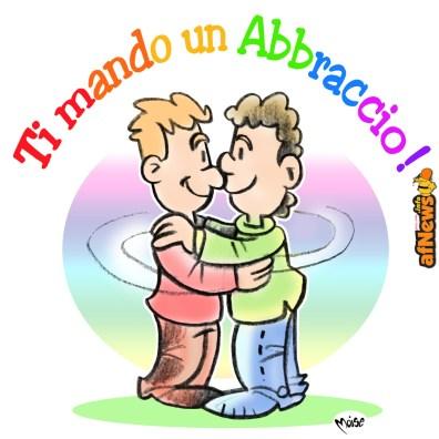 B Abbraccio LUILUI